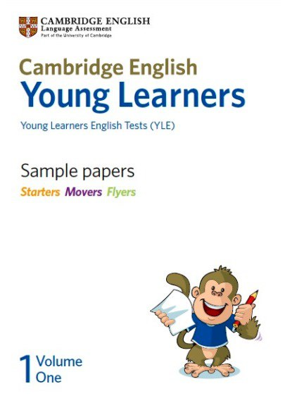 Cambridge YLE Sample PapersTests (Starters, Movers, Flyers)