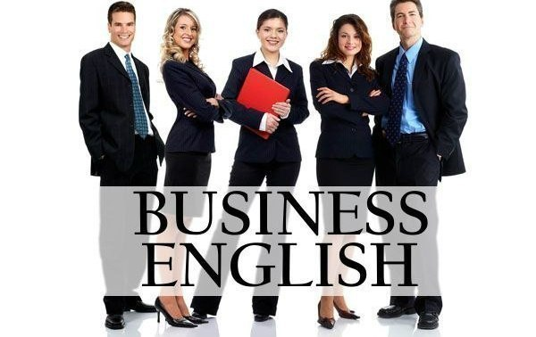 is the english language a big business